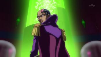 Yu-Gi-Oh! ARC-V - Episode 127