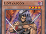 Don Zaloog