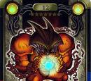 Exodia the Forbidden One (Bandai Sealdass 12)