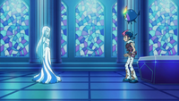 Yuma meeting Ena
