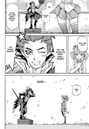 Yuzu meets Yusho