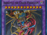 Armityle the Chaos Phantasm