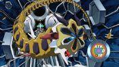 MeklordAstroDragonAsterisk-JP-Anime-5D-NC