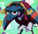 Episode Card Galleries:Yu-Gi-Oh! ARC-V - Episode 087 (JP)