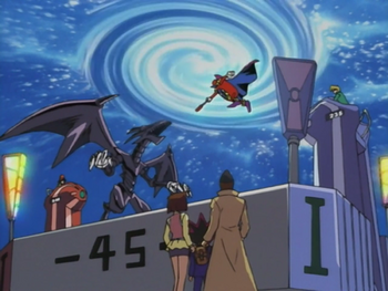 Yu-Gi-Oh! - Episode 012