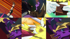 ZeXal II Ep.142 Card mistakes