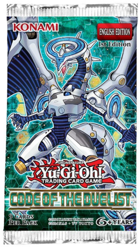 Code of the Duelist