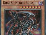 Dark Armed Dragon