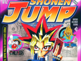 Shonen Jump Vol. 1, Issue 1 promotional card
