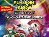 Yu-Gi-Oh! ARC-V - Scale SP1