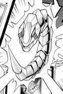 CyberLarva-EN-Manga-GX-NC