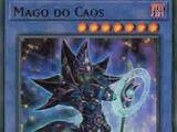 Magician of Chaos