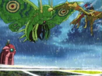 Yu-Gi-Oh! - Episode 005