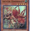 Ascator, Dawnwalker