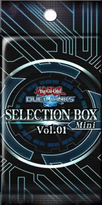Selection Box Vol. 01 Mini