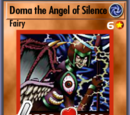 Doma the Angel of Silence (BAM)
