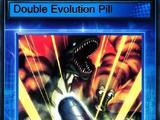 Double Evolution Pill (Skill Card)