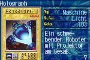 Holograh-ROD-DE-VG