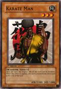KarateMan-SDJ-NA-C-1E