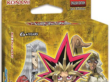 Speed Duel Starter Decks: Destiny Masters