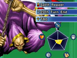 Spirit Reaper-WC09