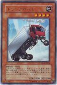 Truckroid-GLAS-JP-R