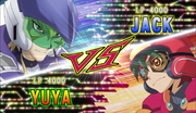 Yuya VS Jack (Final)
