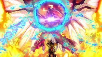Yu-Gi-Oh! ARC-V - Episode 125
