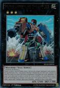 GeargiagearGigantXG-SDGR-FR-UR-1E