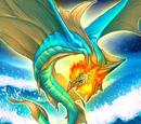 Leviair il Drago del Mare