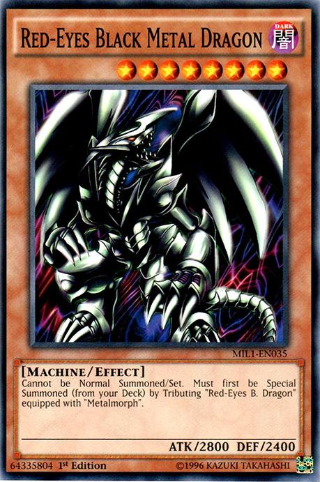 red eyes black metal dragon yu gi oh fandom powered by wikia