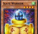 Slate Warrior
