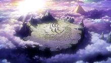Cloud Plateau