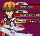 Jaden Yuki (Spirit Caller)