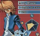 Joey Wheeler (World Championship)