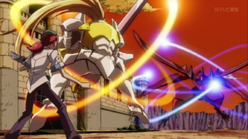 Yu-Gi-Oh! ZEXAL - Episode 078