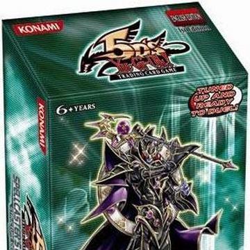 Tornade Géante SDSC-FR024 Yu-Gi-Oh