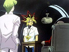 Yu-Gi-Oh! First Series - Episode 020