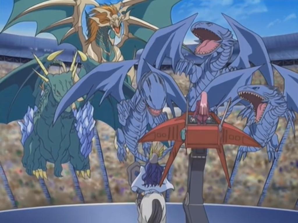 Yu Gi Oh Episode 195 Yu Gi Oh Fandom Powered By Wikia