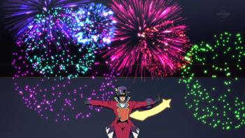 Yu-Gi-Oh! ARC-V - Episode 133