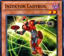Inzektor Ladybug