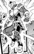 MaskedHEROBassols-EN-Manga-GX-NC