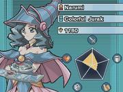 Narumi-WC10