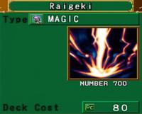 Raigeki-DOR-EN-VG