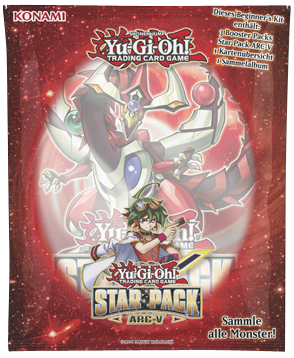 Star Pack ARC-V Beginner's Kit