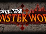 Tabletop RPG: Monster World