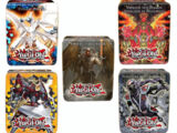 Collectible Tins 2012