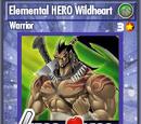 Elemental HERO Wildheart (BAM)