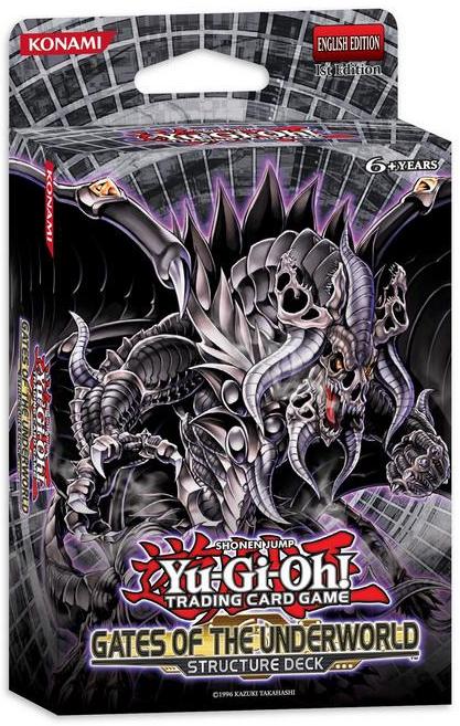 SDGU Frontkämpfer der Finsteren Welt Yu-Gi-Oh 1x Beiige -