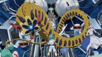 Yu-Gi-Oh! 5D's - Episode 142